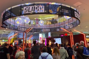 The DeanBeat: Helsinki is still a hotbed for mobile games and tech