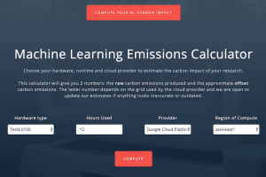 AI Weekly: Machine learning's role in climate change