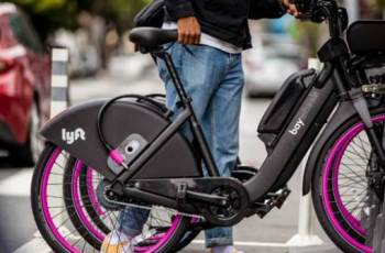 After battery fires, Lyft's e-bikes are back in San Francisco – TechCrunch