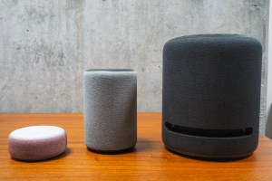 Apple and Spotify's podcasts come to Echo devices in the US – TechCrunch