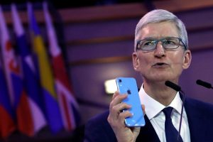 Apple will join CES privacy roundtable with FTC and Facebook