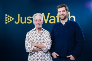 Berlin-based streaming guide JustWatch acquires New York rival GoWatchIt – TechCrunch