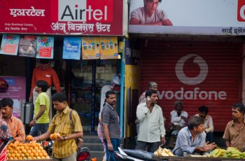Cellphone plans get up to 40% costlier in India – TechCrunch