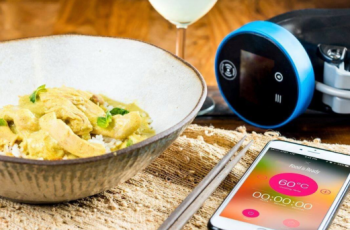 Consumer sous vide startup Nomiku is winding down operations – TechCrunch