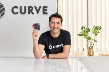 """Curve, the 'over-the-top' banking platform, launches """"Curve Send"""" for P2P payments in 25 currencies – TechCrunch"""