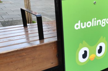 Duolingo raises $30 million from Alphabet's CapitalG at $1.5 billion valuation