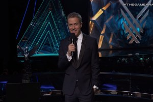 Geoff Keighley's The Game Festival will let gamers play 12 new game demos for 48 hours