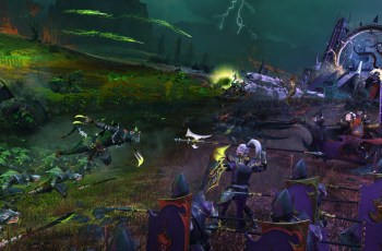 Henry Cavill is right — in 2019, Total War: Warhammer is great