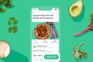 How Whisk is using its food genome to turn recipes into smart shopping lists