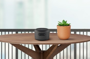 In a first, Amazon launches a battery-powered portable Echo speaker in India – TechCrunch