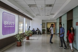 Indian education startup Byju's turns profitable – TechCrunch