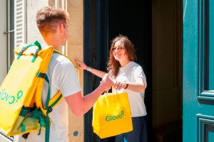 On-demand delivery startup Glovo raises $167 million at over $1 billion valuation