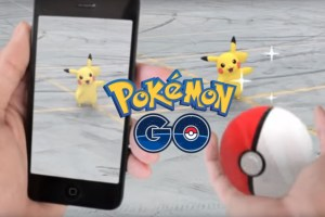 Pokémon Go's Buddy Update brings a new way to play with your monsters