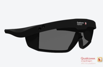 Qualcomm launches the XR2 platform for 5G-connected AR and VR devices – TechCrunch