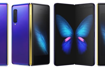 Samsung didn't really sell 1 million Galaxy Folds, but does it matter?
