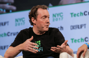 SoFi founder Mike Cagney's already well-funded new startup is raising another $100 million – TechCrunch