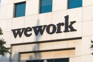 SoftBank's WeWork bailout stalls over financing talks with Japanese banks