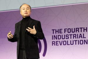 SoftBank CEO: Japan should make AI mandatory subject for college entrance exams