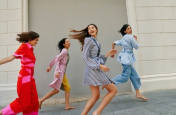 Style Theory, a fashion rental startup in Southeast Asia, raises $15 million led by SoftBank Ventures Asia – TechCrunch