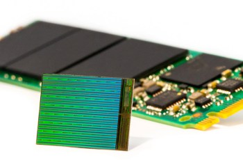TLC vs. QLC NAND: Pick the best memory technology for your storage application