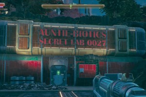The Outer Worlds interview: Crafting a corporate dystopia
