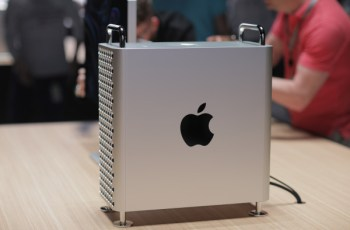 The new Mac Pro goes up for order December 10 – TechCrunch