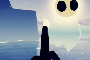 Where Thoughts Go is an intimate social VR experience on Oculus Quest