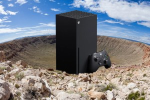 Xbox Series X: How humongous is Microsoft's next-gen console?