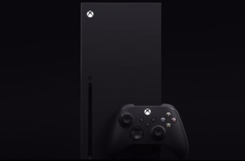 Xbox Series X is Microsoft's next-gen console, arriving late-2020 – TechCrunch
