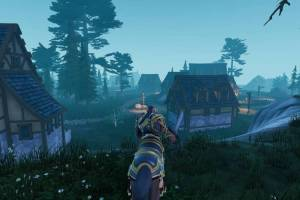Crowfall raises another $11.9 million for its MMO venture