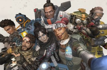 EA is working with a partner to take Apex Legends to China
