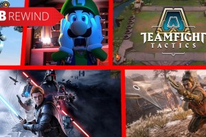 GamesBeat's top 10 games of the year for 2019