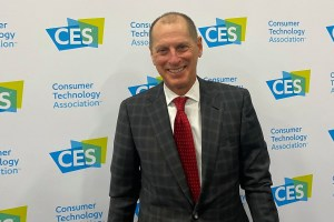 Gary Shapiro on CES 2020: Ivanka Trump, privacy, 5G, AI, and health care