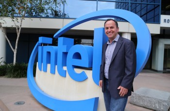 Intel CEO: We're confident in the future, we generated $3.8 billion in AI revenue in 2019