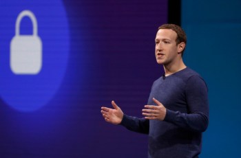 Mark Zuckerberg drops annual personal challenges for longer-term goals