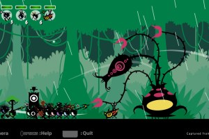 Patapon 2 gets remastered for PS4 on January 30