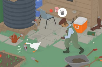 Untitled Goose Game's success hatches golden eggs for Australia's gaming industry