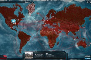 Apple removes Plague Inc. from Chinese app store for 'illegal' content