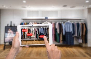 As retail evolves, 5G and edge computing keep you in the express lane
