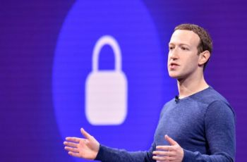 Facebook cancels F8 conference over coronavirus fears