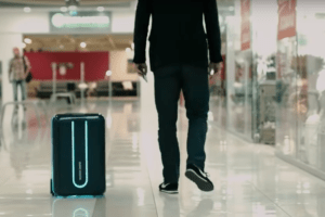 FlightHub & JustFly on robots and travel