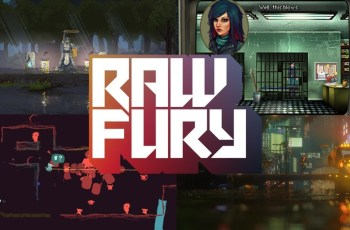 Garnett Lee joins Raw Fury to take care of business for indies