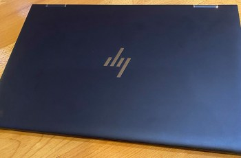 HP Elite Dragonfly review: A laptop you can rely on to stay connected