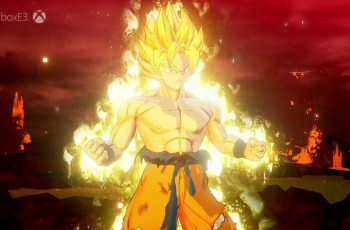 January 2020 NPD: Even Goku can't rescue game spending