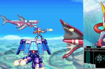 Mega Man Zero/ZX Legacy Collection review: Another essential package for Mega Man fans