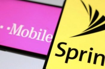 New York won't appeal T-Mobile/Sprint merger, California still deciding
