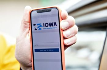 The Iowa caucuses were a comedy of tech errors and poor planning