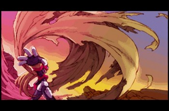 The RetroBeat: Mega Man Zero/ZX Legacy Collection makes its games less frustrating