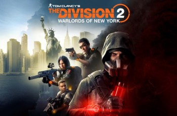 Why Ubisoft took us back to New York in The Division 2's Warlord expansion