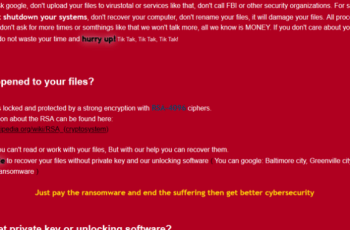 Windows trust in abandoned code lets ransomware burrow deep into targeted machines